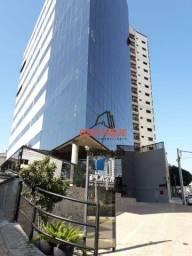 Título do anúncio: Sala à venda, 50 m² por R$ 320.000 - Parque do Povo - Presidente Prudente/SP