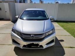 Honda city 2016 único dono