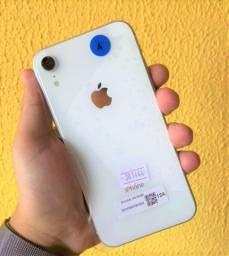 Título do anúncio: Imperdível!! iPhone XR 128GB Vitrine Estado De Novo Original Apple À Pronta Entrega 18X