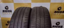 2 pneus 205/55/16 MICHELIN