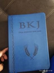 BJK de estudos Holman