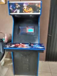 Fliperama 2600 jogos