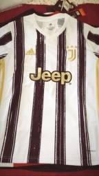 Camisa Juventus 20/21