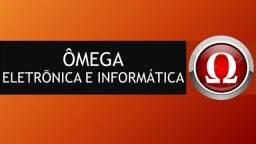 eletronica omega