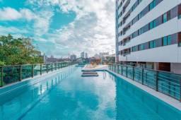 Título do anúncio: apartamento - Parque Bela Vista - Salvador