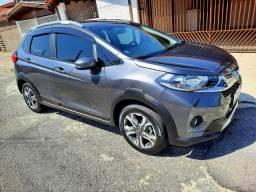 Honda WR-V 2018 EX 1.5 FlexOne CVT