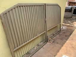 Vendo portão residencial
