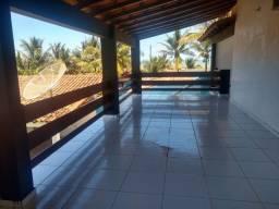 Título do anúncio: Casa Oásis - 6 suítes - piscina - de frente para a praia