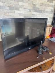 TV Philips + Antena Digital com Receptor