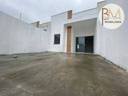 Casa com 2 dormitórios para alugar, 70 m² por R$ 750,00/mês - Conceição II - Feira de Sant