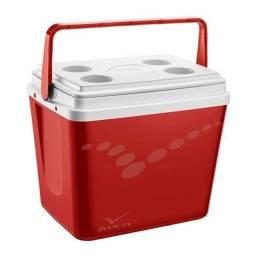 Promoção caixa térmica invicta 34 L
