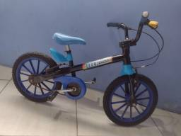 Bicicleta aro 16 $130$