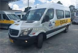 Sprinter 415 2019 20 Lugares Escolar Longa Teto Alto 10.000Km