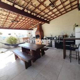 Apartamento à venda com 3 dormitórios em Castelo, Belo horizonte cod:527222