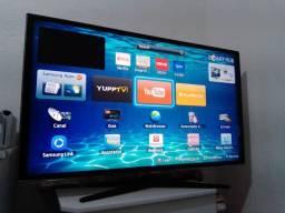 Vendo SMART TV SAMSUNG 46 polegadas