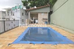 Apartamento à venda com 3 dormitórios em Santo antônio, Belo horizonte cod:783710