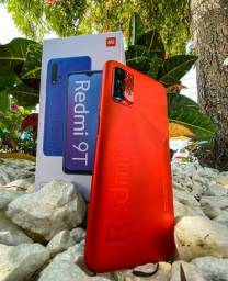Xiaomi Mi 9T 10X S/Juros 128GB/6Ram/1Ano de Garantia/Snapdragon 730/48MP