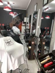 Oportunidade Contrata-se Barbeiro