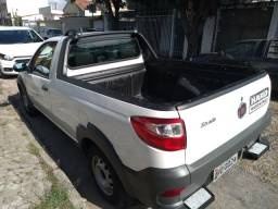 Strada hard working 2019...R$ 51.500,00