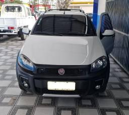 Fiat/ Strada Working 1.4 flex Semi Nova
