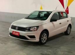 Volkswagen Gol 1.0 - 2020 - Veículos sem entrada, ideal para aplicativo