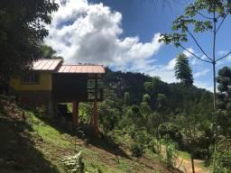 Alugueis de chalé para temporadas - Sítio Figueiredo, Santa Teresa(ES)