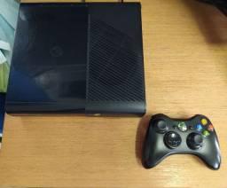 Xbox 360 Super Slim desbloqueado RGH com HD de 320 gigas com 25 jogos