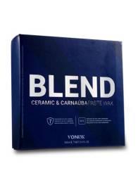 Cera De Carnauba Paste Wax Blend 100ml Vonixx