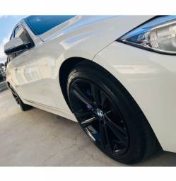 *BMW 328i Sport 2015*