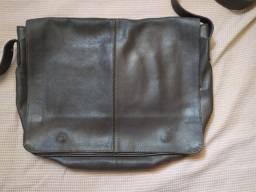 Bolsa Bagaggio couro