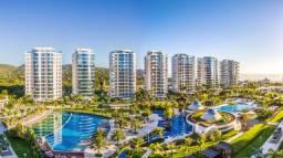 Título do anúncio: Apartamentos mobiliados prontos p/ morar com 4 suítes  em Praia Brava de  Itajaí - SC