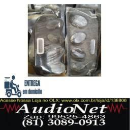 Tampa Personalizada para alto falante 6x9 Flat Automotivo 4 furos e 2 furos Todos os Carro