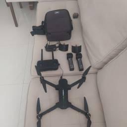 Drone zino pro plus