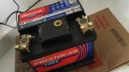 Vendo Bateria 40 Ah