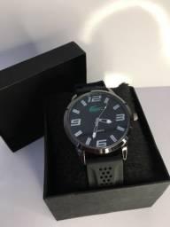 Relógio masculino da Lacoste