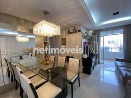 Apartamento à venda com 3 dormitórios em Santa efigênia, Belo horizonte cod:356959