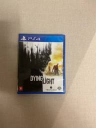 Dying Light- ps4