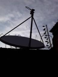 Título do anúncio: Antena 15 metros