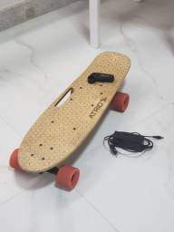 Skate elétrico atrio
