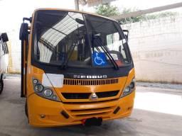 Micro ônibus agrale neobus urbano
