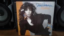 lp donna summer wea 1987