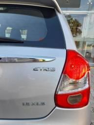 Etios Hatch 1.5 XLS