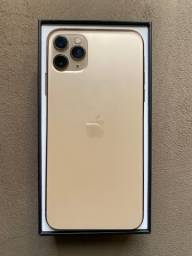 Vendo iPhone 11 Pro Max 64gigas