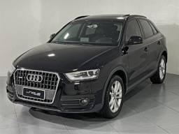 Audi Q3 2.0 Ambiente Quattro 2014