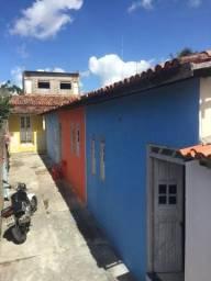 casas no Parque Getúlio Vargas