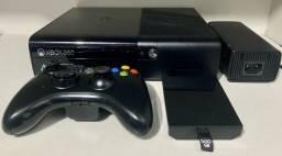 Título do anúncio: Xbox 360 500gb 3 MESES GARANTIA !