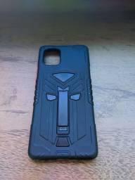 Capa/Case Premium Galaxy Note 10 Lite (Nova)