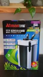 Filtro canister Atman AT 3336S