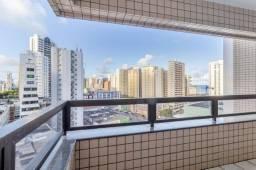 Apartamento com 3 quartos à venda, 150 m² por R$ 750.000 - Boa Viagem - Recife/PE