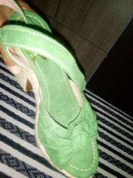Plata forma n 36 verde